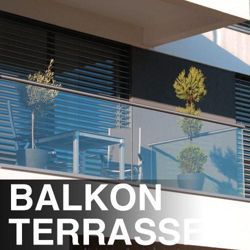 Balkon / Terrasse